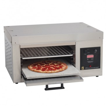 High Speed Pizza Oven