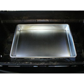 1207 Gold Medal Aluminum Drip Pan