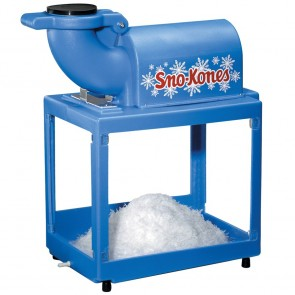 Gold Medal Sno King Sno-Kone® Machine 1888