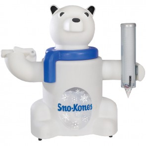 Gold Medal Polar Pete™ Sno-Kone® Machines 1890