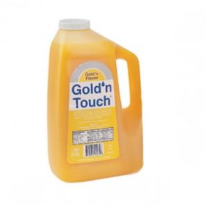Gold Medal Golden Flav-R Topping Oil
