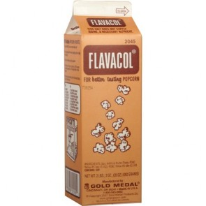 Gold Medal Flavacol® Salt, 12/35oz.