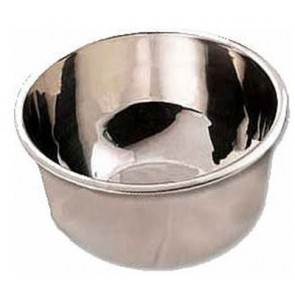 Gold Medal Insert Bowl for Nacho Chip Warmer