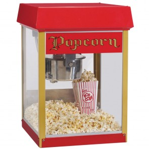 Gold Medal 4 oz. Fun Pop Popcorn Popper 2404