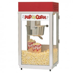 Gold Medal Super 88 2488 8 oz. Popcorn Machine