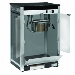 Paragon Contempo Pop 8 oz.Popcorn Machine - Domestic