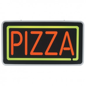 Pizza Lighted Sign