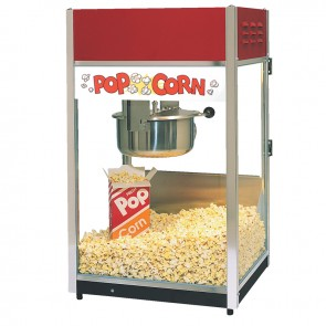 Gold Medal 2656 Ultra 60 Special 6 oz. Popcorn Machine