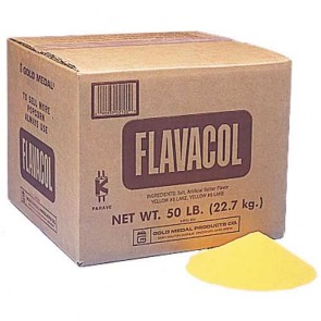 Gold Medal Original Flavacol®, 50lb. Box
