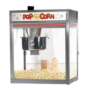 Gold Medal Discovery 32oz. Popcorn Popper