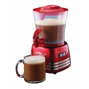 Nostalgia Electrics Retro Series Hot Chocolate Maker
