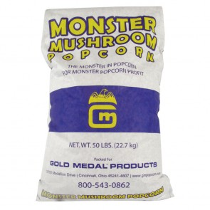 Gold Medal Monster Mushroom Popcorn