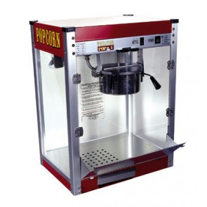 Paragon Commercial 12 oz Theater Popcorn Machine