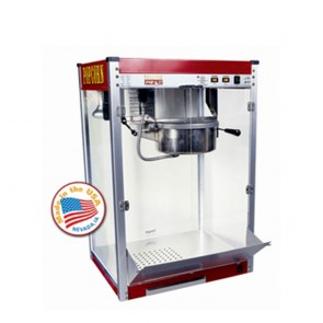 Paragon Theater Pop Popcorn Machine 8 oz.
