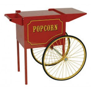 Paragon Theater Pop Popcorn Machine 8 oz. 1108110