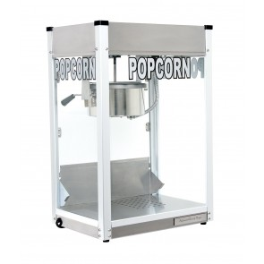 Paragon International Popcorn Machine Professional Series - 8 oz PS-8