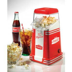 Coca-Cola® Series Hot Air Popcorn Maker
