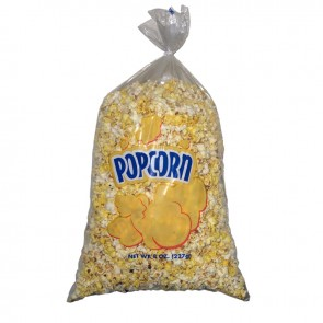 Gold Medal Take Home Value Size Popcorn Bags