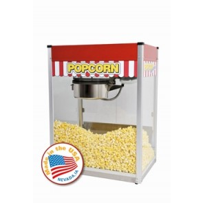 Paragon 14oz Classic Pop Popcorn Machine