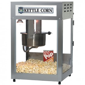 Gold Medal Kettle Corn Popper