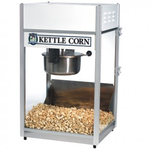 Gold Medal Kettle Popcorn Machine