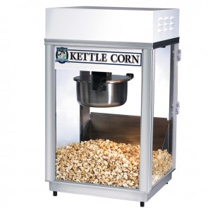Gold Medal Kettle Corn Popper: Pappy`s Deluxe 60 Special