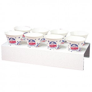 Gold Medal Eight Cup Counter Tray