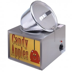 Gold Medal Reddy Apple Cooker, Double