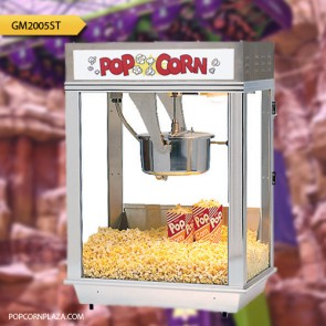 Gold Medal Pop-A-Lot® Popcorn Machine