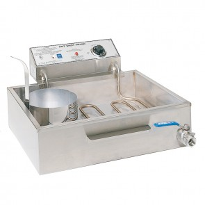 Gold Medal Hi-Watt Shallow Fryer