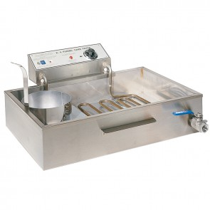 Gold Medal K-6 Shallow Fryer