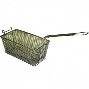 Gold Medal Single Large Fry Basket
