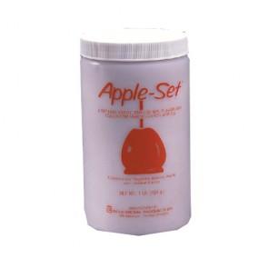 Gold Medal Apple-Set, 1lb. Can