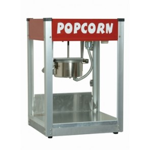 Paragon Popcorn Machine Popper Thrifty Pop 4 OZ