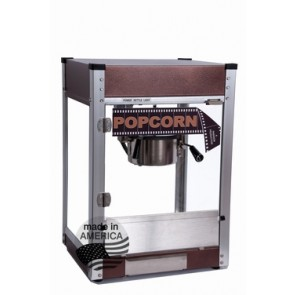 Paragon Cineplex Popcorn Machine - 4 oz.