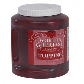 Gold Medal World`s Greatest Topping