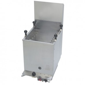 Gold Medal Universal Gas Fryer