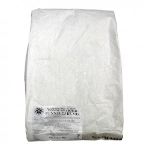 Gold Medal Pennsylvania Dutch Funnel Cake Mix, 25lb.