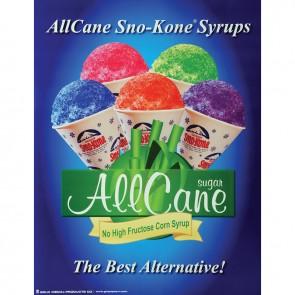 Gold Medal AllCane® Sno-Kone® Syrups