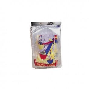 Gold Medal Quik-Pak Ferris Wheel 10 Bags 10-100bag headers/cs