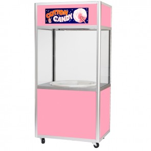 Gold Medal Cotton Candy Stand