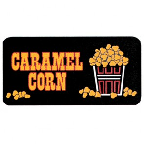 Gold Medal Caramel Corn Lighted Sign
