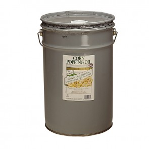 Gold Medal Corn Oil 50lb. Drum