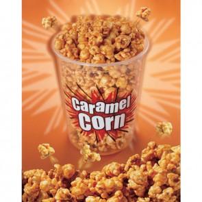 Gold Medal Caramel Corn Poster