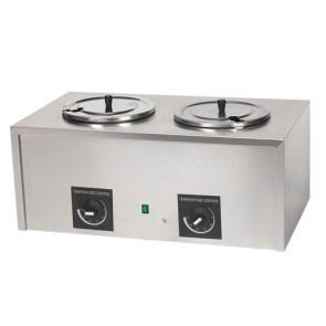 Gold Medal High Output Caramel Warmer