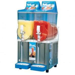 Gold Medal 2-Bowl Slush Machine