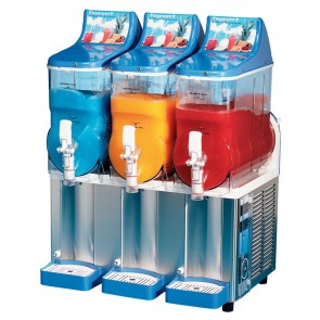 Gold Medal 3-Bowl Slush Machine
