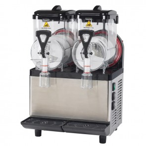 Gold Medal Small 2 Bowl Slush Machine