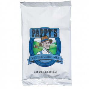 Gold Medal Pappy`s Kettle Corn Mix, 4 oz.