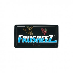 Gold Medal Frusheez® Lighted Sign